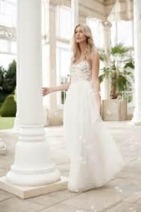 robe tã moin de mariage asos topshop h m treize robes de mariée à moins de 500
