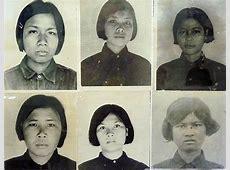 Röda khmererna och folkmordet i Kambodja Historia SO