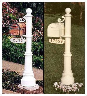 Decorated Mailboxes - mailboxes residential locking commercial custom