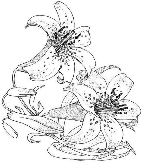 top dessin fleur de lys images  pinterest tattoos