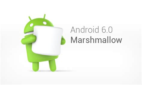 android 6 0 android 6 0 officially named marshmallow techno