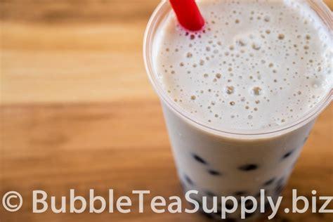How To Make An Organic Hawaiian Taro Boba Bubble Tea
