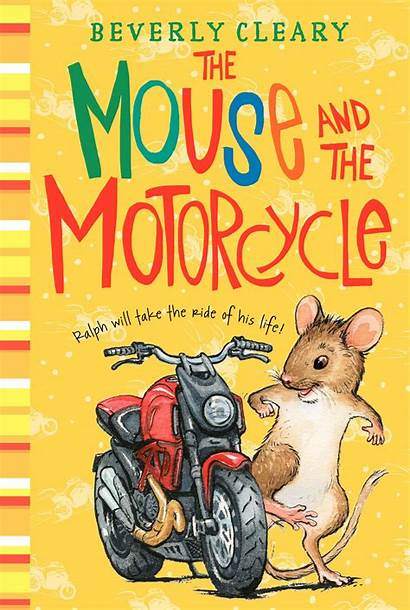 Mouse Motorcycle Chapter Read Riding Alouds Favorite