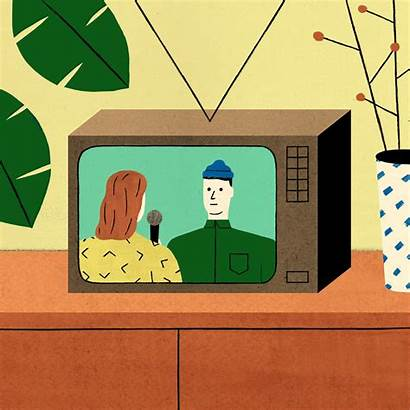 Interview Gifs Culture Soria Motion Intern Tv
