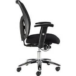 metrex mesh task chair
