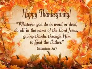 thanksgiving day service bma of greater boston