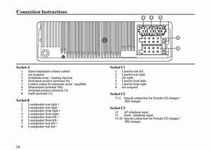 993 Becker Hi Fi Wiring Digram - Rennlist