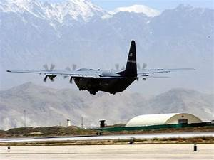 U.S. cargo plane crashes in Afghanistan, killing 11 ...