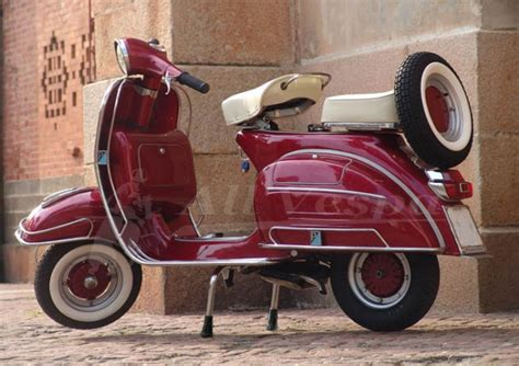 vintage vespa scooter reviews techalook