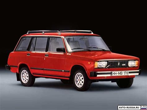 Lada 2104 15 Wagon:picture # 8 , reviews, news, specs, buy car