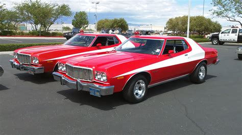 What Of Car Did Starsky And Hutch - car starsky hutch 1974 gran torino