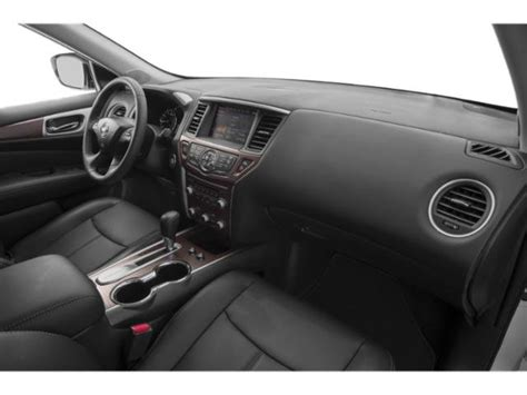 When Will The 2020 Nissan Pathfinder Be Available by 2020 Nissan Pathfinder Redesign Interior Platinum Suv