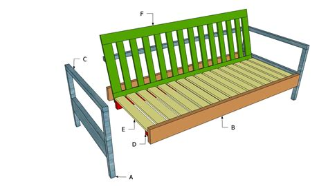 wood work woodworking sofa plans easy diy woodworking projects step  step   build