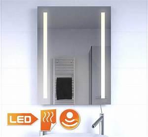 Spiegel 60 X 40 : verwarmde spiegels gratis levering ~ Bigdaddyawards.com Haus und Dekorationen