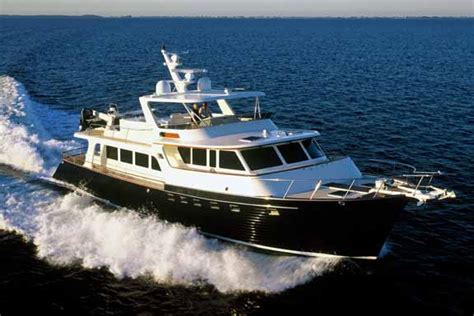 Marlow Boats by Marlow Explorer 97e Yacht Charter Superyacht News