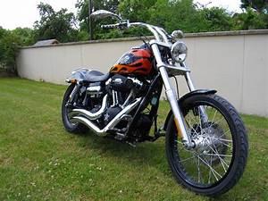 Harley Davidson Fr : annonce moto harley davidson dyna wide glide occasion de 2010 10 aube souligny ~ Medecine-chirurgie-esthetiques.com Avis de Voitures