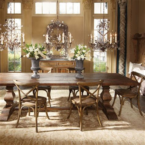 arhaus luciano table review decor you adore a made to order farm table