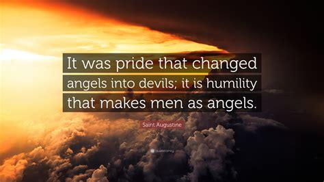 Saint Augustine Quote: