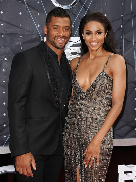 russell wilson    ciara arent  sex ny