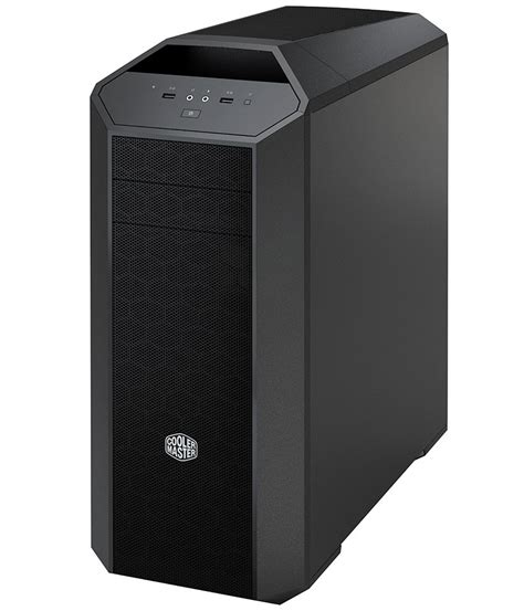 cooler master case fan cooler master launches the mastercase techpowerup