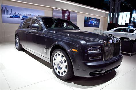 Rolls Royce Phantom Picture by 2013 Rolls Royce Phantom Series Ii Picture 448705 Car
