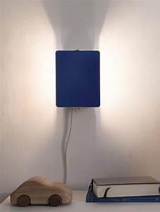 Applique Murale Sans Fil : applique volet pivotant design charlotte perriand nemo ~ Edinachiropracticcenter.com Idées de Décoration