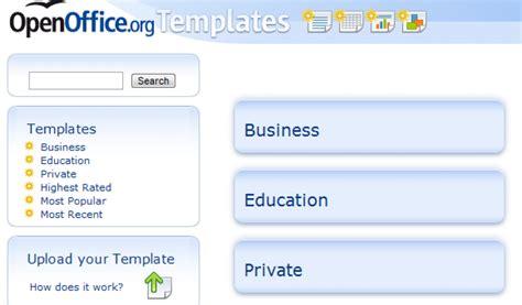 Open Office Brochure Templates Brochure Templates For Openoffice Csoforum Info
