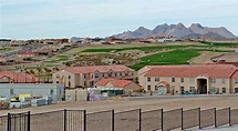 Las Cruces | New Mexico, United States | Britannica.com
