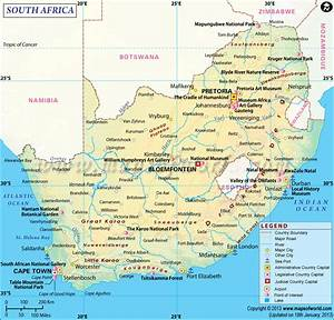 Planning a trip to South Africa: a travel guide!