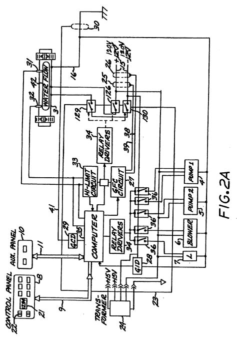 spa wiring schematic diagram get free image about wiring