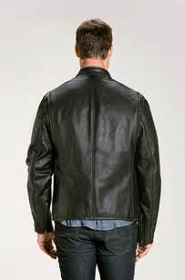 Pebbled Cowhide Leather by Schott Nyc Waxed Black Pebbled Cowhide Caf 195