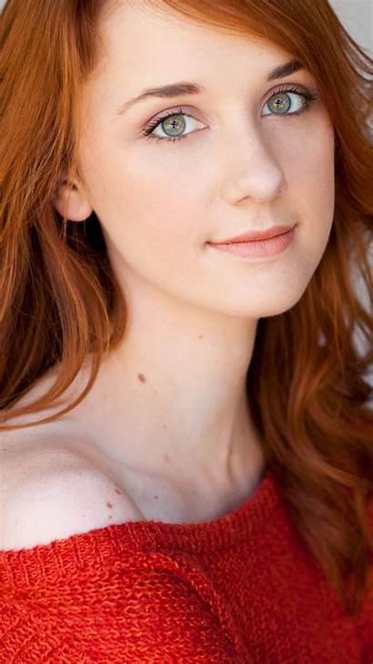Spencer Laura Actress Face Smile Wallpapers 1080