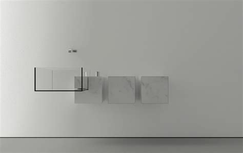 bathroom sink ideas kub 39 minimalist 39 basin by victor vasilev architect