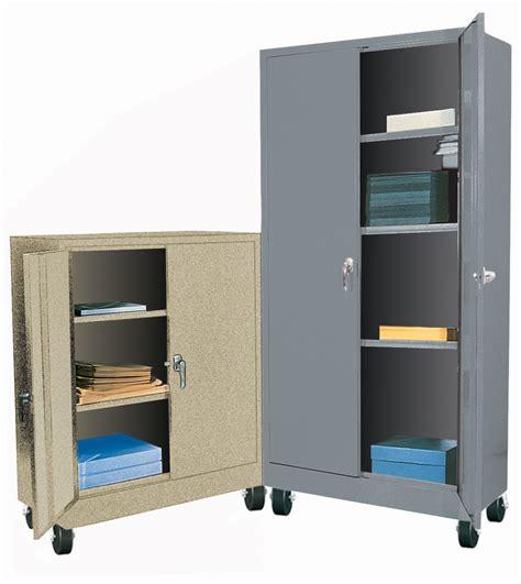 metal storage cabinets metal storage cabinets storage mdr907224sc medline