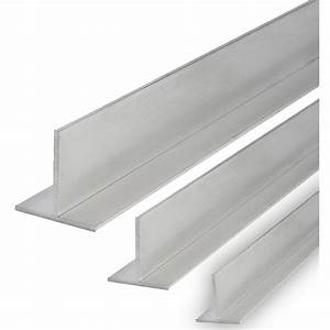 T Profil Alu : aluminium t profil schiene alu t profil stange walzblank 2 5m bis 4 0m ebay ~ Frokenaadalensverden.com Haus und Dekorationen