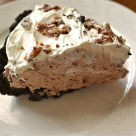 my recipe for ferrero rocher pie was featured on buzzfeed s quot 19 dessert recipes that don t