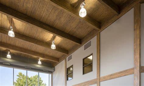 lamfloor plancher  plafond structural en bois