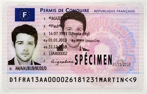 Conduire Sans Permis : les permis de conduire datant d 39 avant 2013 restent valables jusqu 39 au ~ Medecine-chirurgie-esthetiques.com Avis de Voitures