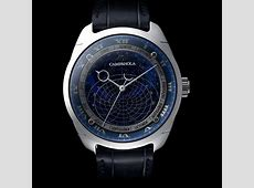 Citizen Cosmosign Watch The Awesomer
