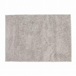 Tapis Alinea Salon : tapis gris 120x170cm gris domino les tapis textiles et tapis salon et salle manger ~ Teatrodelosmanantiales.com Idées de Décoration