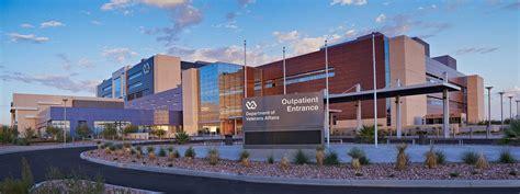 VA Las Vegas Medical Center | Clark Construction