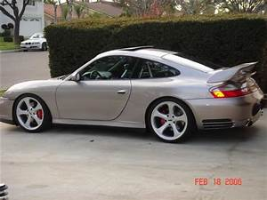 Jantes Porsche 996 : des jantes pour ma 996 turbo ~ Gottalentnigeria.com Avis de Voitures