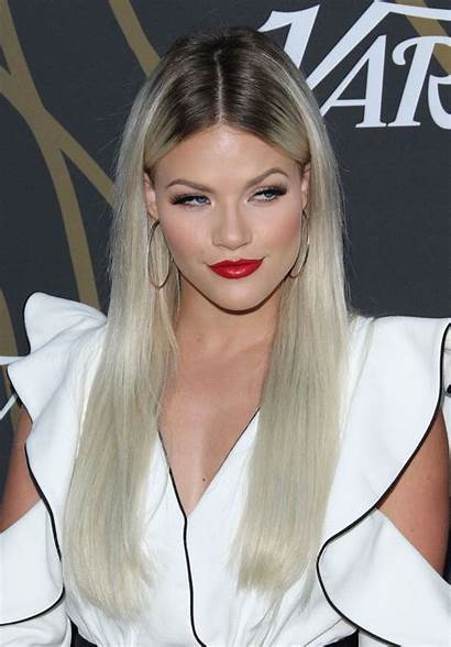 Witney Carson Variety Hollywood Angeles Young Power