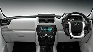 New Mahindra Scorpio Automatic pics, launch, price, details