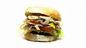 Timelapse Stock Footage Video - Rotting Hamburger ...