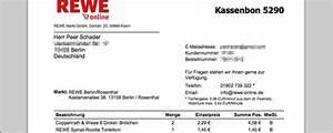 Lebensmittel Online Auf Rechnung : rewes lebensmittel lieferdienst ist denn heut 39 schon ~ Themetempest.com Abrechnung