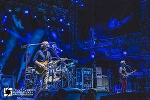 Phish Debuts Led Zeppelin39s 39The Ocean39 During Jam Fueled