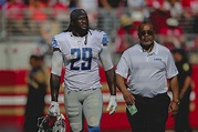 """Lions RB LeGarrette Blount is """"100%"""" ready for the New ..."""