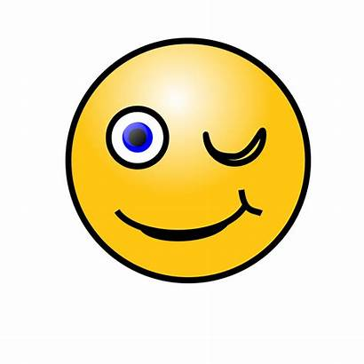 Smiley Transparent Face Clipart Faces Background Yellow