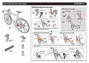 How To Install The Unit On Your Bicycle